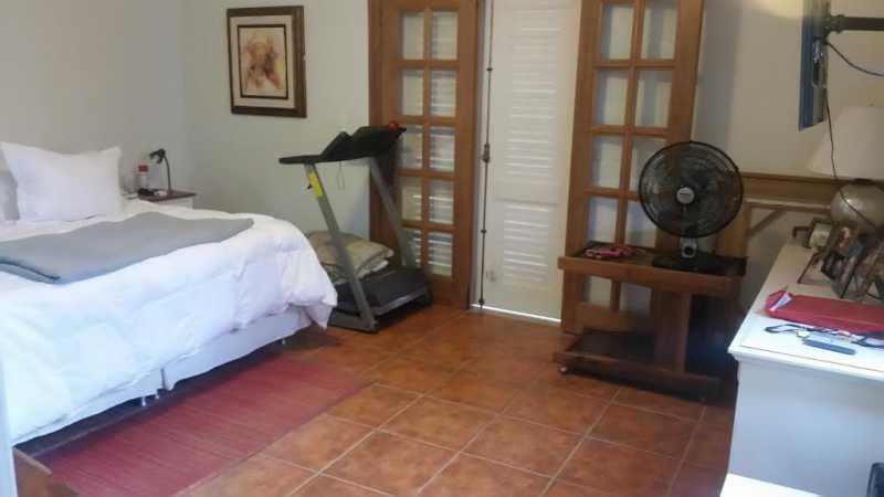05 - Casa em Condominio Freguesia (Jacarepaguá),Rio de Janeiro,RJ À Venda,4 Quartos,453m² - FRCN40021 - 10