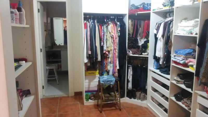 09 - Casa em Condominio Freguesia (Jacarepaguá),Rio de Janeiro,RJ À Venda,4 Quartos,453m² - FRCN40021 - 14