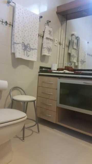 11 - Casa em Condominio Freguesia (Jacarepaguá),Rio de Janeiro,RJ À Venda,4 Quartos,453m² - FRCN40021 - 17