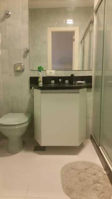 12 - Casa em Condominio Freguesia (Jacarepaguá),Rio de Janeiro,RJ À Venda,4 Quartos,453m² - FRCN40021 - 18