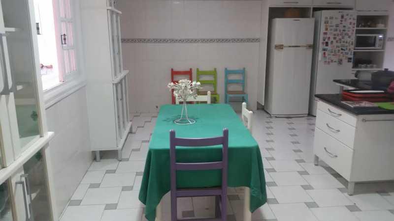 15 - Casa em Condominio Freguesia (Jacarepaguá),Rio de Janeiro,RJ À Venda,4 Quartos,453m² - FRCN40021 - 22