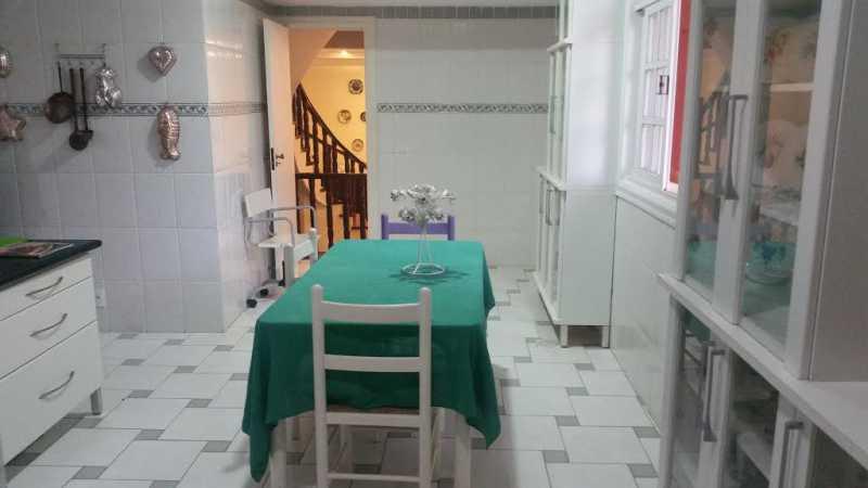 45 - Casa em Condominio Freguesia (Jacarepaguá),Rio de Janeiro,RJ À Venda,4 Quartos,453m² - FRCN40021 - 23