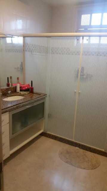 259 - Casa em Condominio Freguesia (Jacarepaguá),Rio de Janeiro,RJ À Venda,4 Quartos,453m² - FRCN40021 - 20
