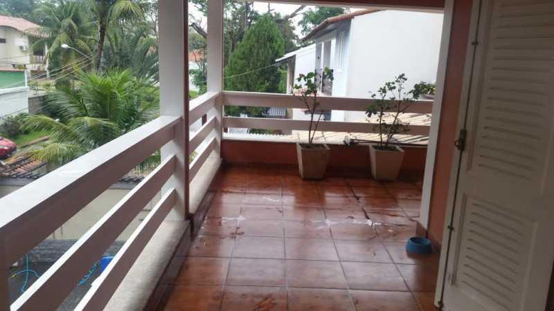 BBBB - Casa em Condominio Freguesia (Jacarepaguá),Rio de Janeiro,RJ À Venda,4 Quartos,453m² - FRCN40021 - 25