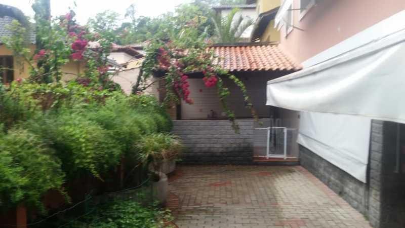 BGG - Casa em Condominio Freguesia (Jacarepaguá),Rio de Janeiro,RJ À Venda,4 Quartos,453m² - FRCN40021 - 26