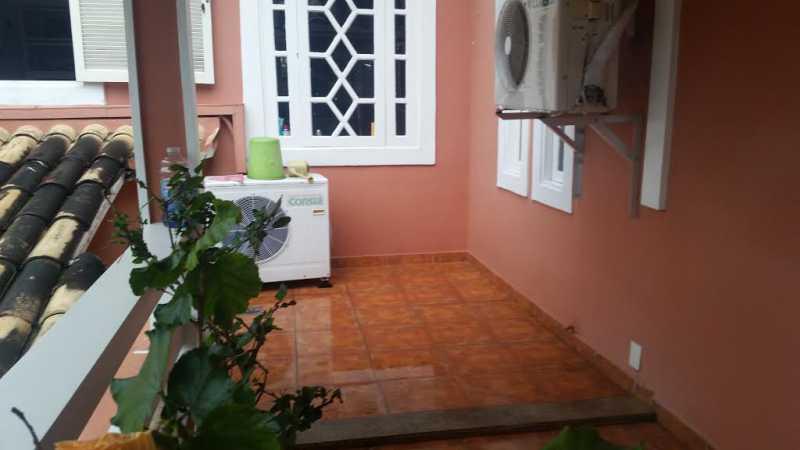 CVBN - Casa em Condominio Freguesia (Jacarepaguá),Rio de Janeiro,RJ À Venda,4 Quartos,453m² - FRCN40021 - 27