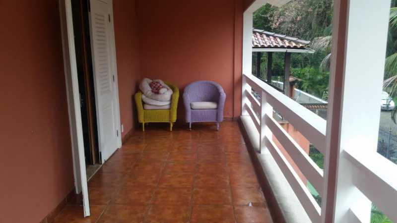 EEEE - Casa em Condominio Freguesia (Jacarepaguá),Rio de Janeiro,RJ À Venda,4 Quartos,453m² - FRCN40021 - 5