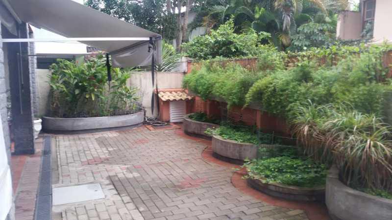 EEEEE - Casa em Condominio Freguesia (Jacarepaguá),Rio de Janeiro,RJ À Venda,4 Quartos,453m² - FRCN40021 - 28