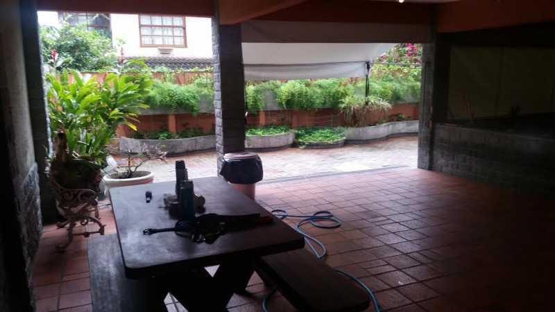 EEERTT - Casa em Condominio Freguesia (Jacarepaguá),Rio de Janeiro,RJ À Venda,4 Quartos,453m² - FRCN40021 - 29