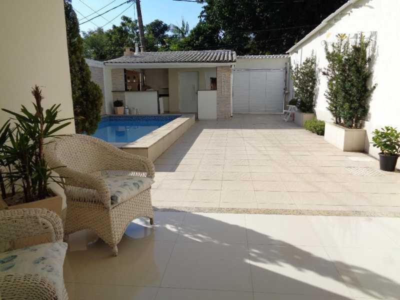 2 - Casa em Condominio Anil,Rio de Janeiro,RJ À Venda,4 Quartos,247m² - FRCN40025 - 3