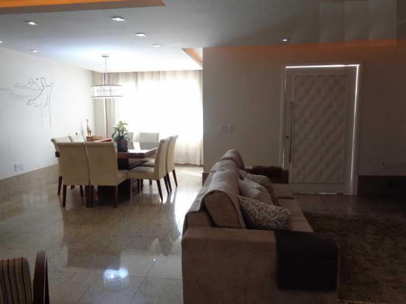 4 - Casa em Condominio Anil,Rio de Janeiro,RJ À Venda,4 Quartos,247m² - FRCN40025 - 5