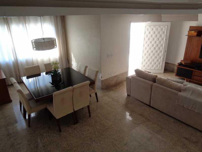 5 - Casa em Condominio Anil,Rio de Janeiro,RJ À Venda,4 Quartos,247m² - FRCN40025 - 6