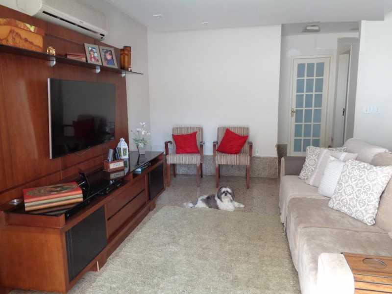 6 - Casa em Condominio Anil,Rio de Janeiro,RJ À Venda,4 Quartos,247m² - FRCN40025 - 7