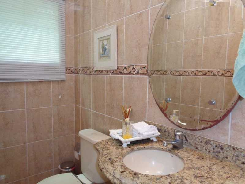 7 - Casa em Condominio Anil,Rio de Janeiro,RJ À Venda,4 Quartos,247m² - FRCN40025 - 8