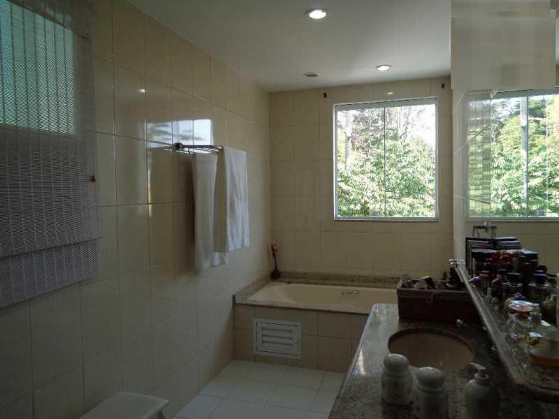 9 - Casa em Condominio Anil,Rio de Janeiro,RJ À Venda,4 Quartos,247m² - FRCN40025 - 10
