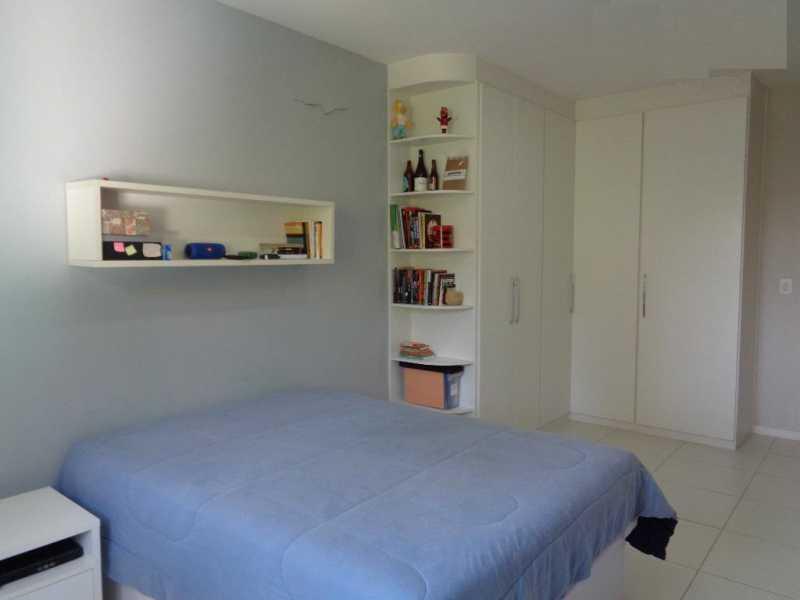 10 - Casa em Condominio Anil,Rio de Janeiro,RJ À Venda,4 Quartos,247m² - FRCN40025 - 11