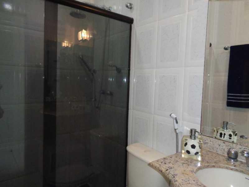12 - Casa em Condominio Anil,Rio de Janeiro,RJ À Venda,4 Quartos,247m² - FRCN40025 - 13