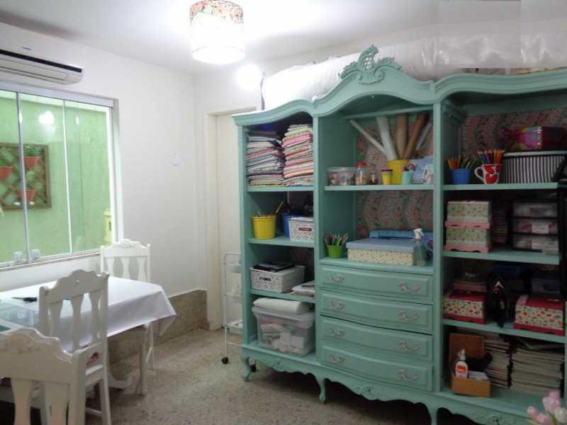 15 - Casa em Condominio Anil,Rio de Janeiro,RJ À Venda,4 Quartos,247m² - FRCN40025 - 15