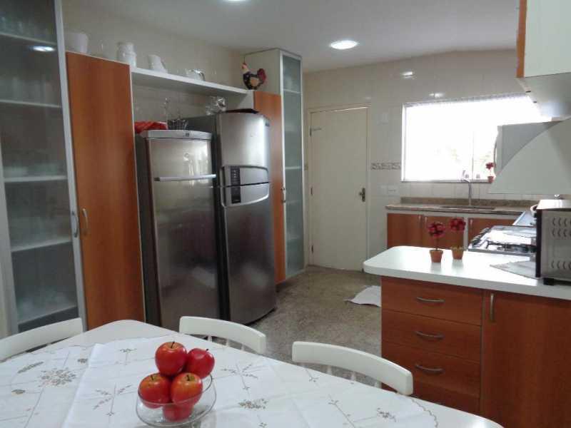 17 - Casa em Condominio Anil,Rio de Janeiro,RJ À Venda,4 Quartos,247m² - FRCN40025 - 17