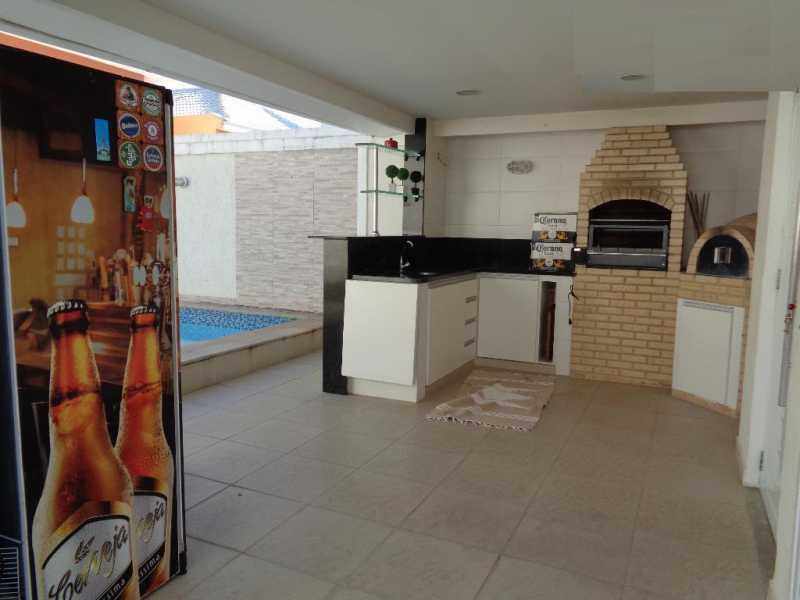 18 - Casa em Condominio Anil,Rio de Janeiro,RJ À Venda,4 Quartos,247m² - FRCN40025 - 18