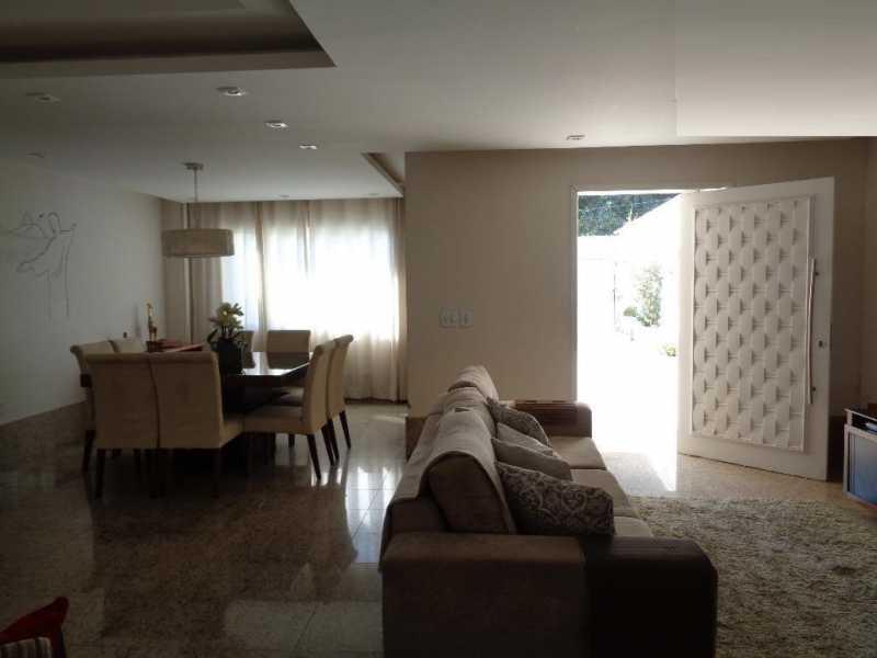 19 - Casa em Condominio Anil,Rio de Janeiro,RJ À Venda,4 Quartos,247m² - FRCN40025 - 19