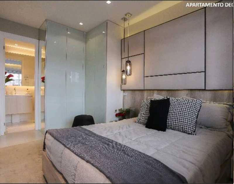 decorado4 - Apartamento Freguesia (Jacarepaguá),Rio de Janeiro,RJ À Venda,3 Quartos,70m² - FRAP30384 - 5