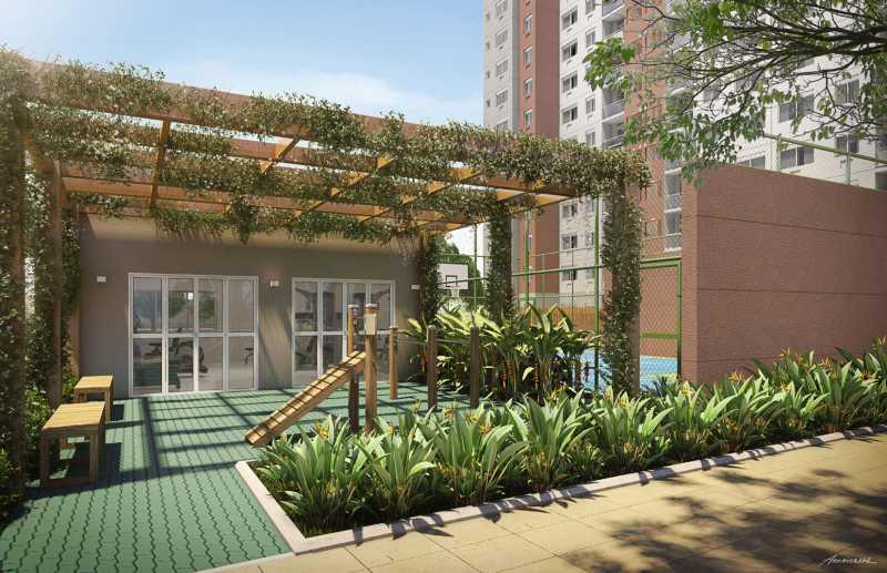 Perspectivas 15 - Apartamento Freguesia (Jacarepaguá),Rio de Janeiro,RJ À Venda,3 Quartos,70m² - FRAP30384 - 21