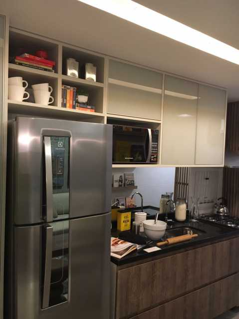 decorado 10 - Apartamento 2 quartos à venda Cachambi, Rio de Janeiro - R$ 383.000 - MEAP20139 - 12