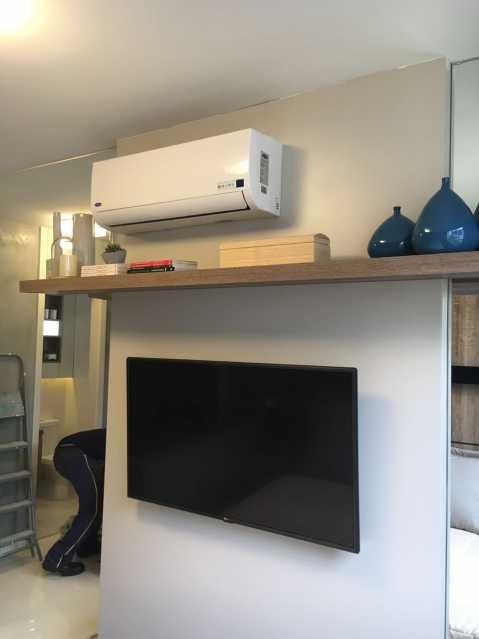 decorado - Apartamento 2 quartos à venda Cachambi, Rio de Janeiro - R$ 383.000 - MEAP20139 - 5