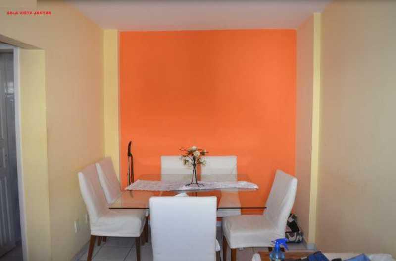 2 - Casa em Condominio Taquara,Rio de Janeiro,RJ À Venda,3 Quartos,86m² - FRCN30033 - 3