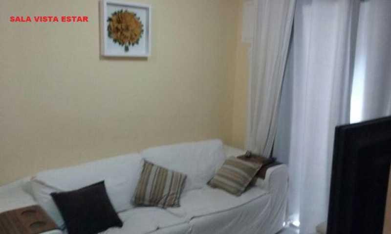 3 - Casa em Condominio Taquara,Rio de Janeiro,RJ À Venda,3 Quartos,86m² - FRCN30033 - 4