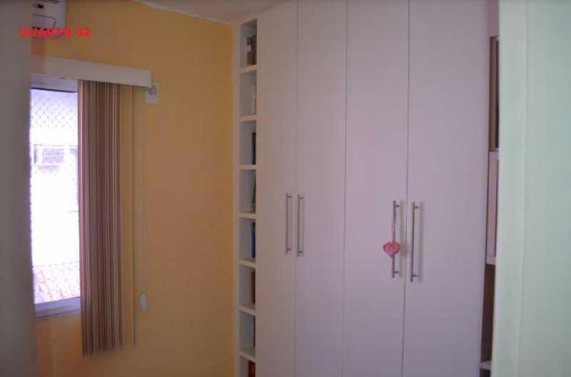 7 - Casa em Condominio Taquara,Rio de Janeiro,RJ À Venda,3 Quartos,86m² - FRCN30033 - 8