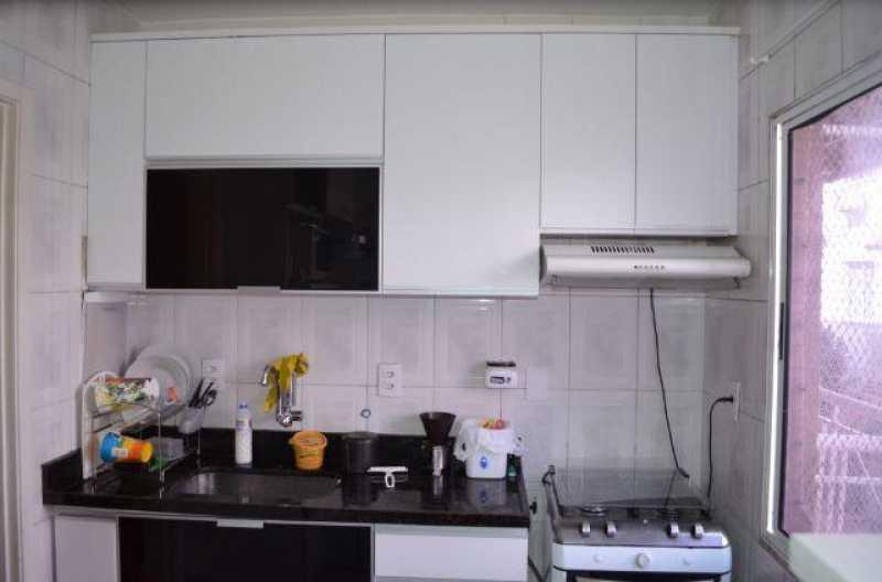12 - Casa em Condominio Taquara,Rio de Janeiro,RJ À Venda,3 Quartos,86m² - FRCN30033 - 13