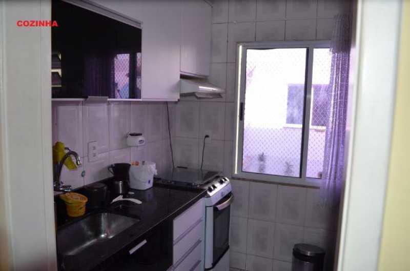 14 - Casa em Condominio Taquara,Rio de Janeiro,RJ À Venda,3 Quartos,86m² - FRCN30033 - 15