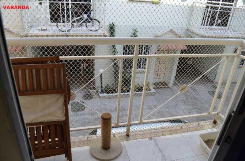 16 - Casa em Condominio Taquara,Rio de Janeiro,RJ À Venda,3 Quartos,86m² - FRCN30033 - 17
