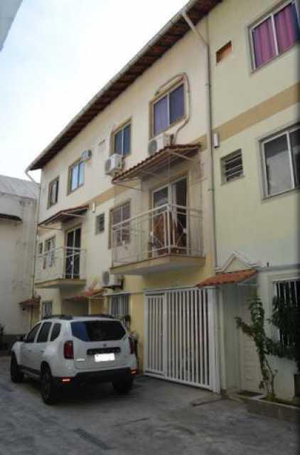 17 - Casa em Condominio Taquara,Rio de Janeiro,RJ À Venda,3 Quartos,86m² - FRCN30033 - 18