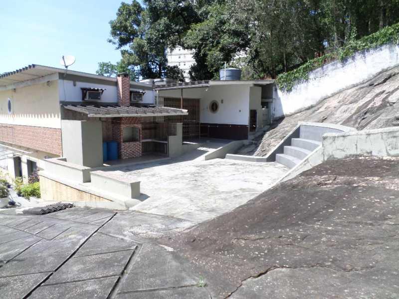 1 - Imóvel Terreno À VENDA, Freguesia (Jacarepaguá), Rio de Janeiro, RJ - FRMF00005 - 1