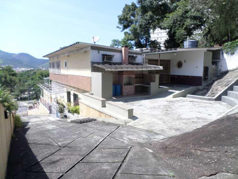 4 - Imóvel Terreno À VENDA, Freguesia (Jacarepaguá), Rio de Janeiro, RJ - FRMF00005 - 5