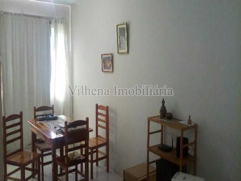 1 - Apartamento À VENDA, Taquara, Rio de Janeiro, RJ - FRAP20310 - 1