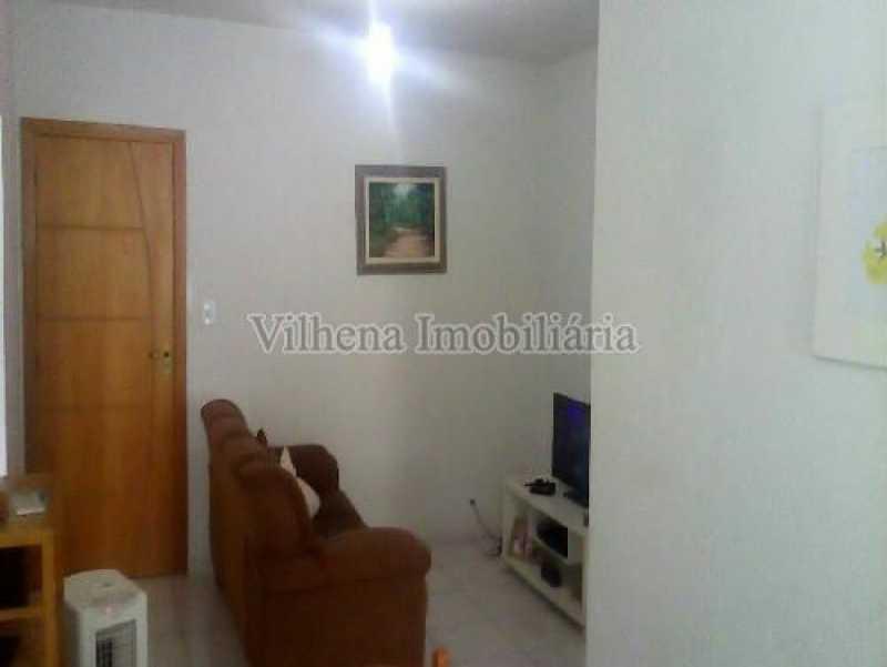 2 - Apartamento À VENDA, Taquara, Rio de Janeiro, RJ - FRAP20310 - 3