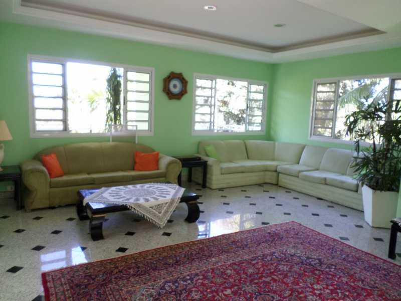 3 - Casa em Condominio Itanhangá,Rio de Janeiro,RJ À Venda,4 Quartos,376m² - FRCN40027 - 4