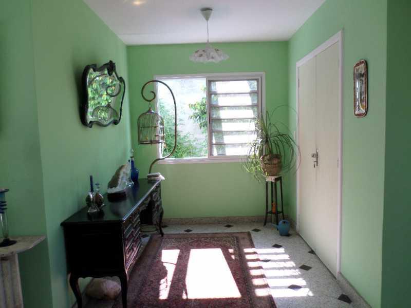 5 - Casa em Condominio Itanhangá,Rio de Janeiro,RJ À Venda,4 Quartos,376m² - FRCN40027 - 5