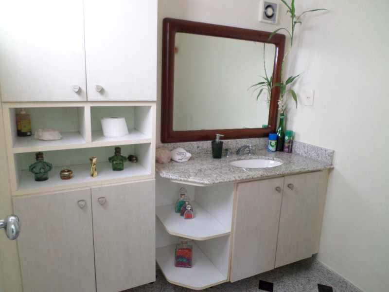 6 - Casa em Condominio Itanhangá,Rio de Janeiro,RJ À Venda,4 Quartos,376m² - FRCN40027 - 6