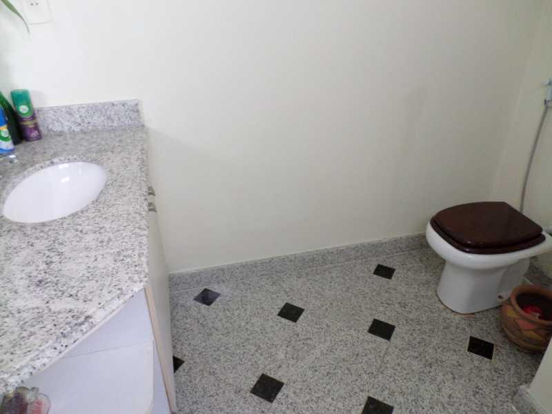 7 - Casa em Condominio Itanhangá,Rio de Janeiro,RJ À Venda,4 Quartos,376m² - FRCN40027 - 7
