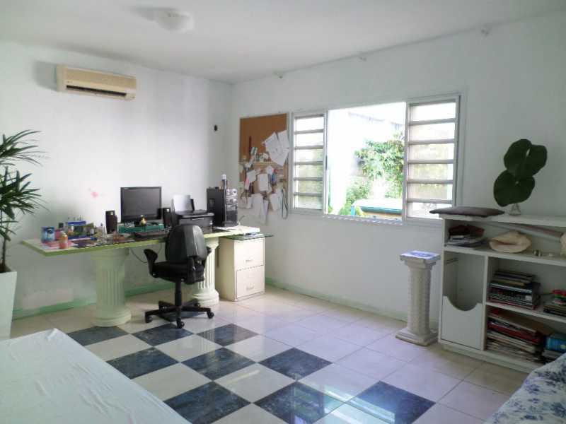 8 - Casa em Condominio Itanhangá,Rio de Janeiro,RJ À Venda,4 Quartos,376m² - FRCN40027 - 8