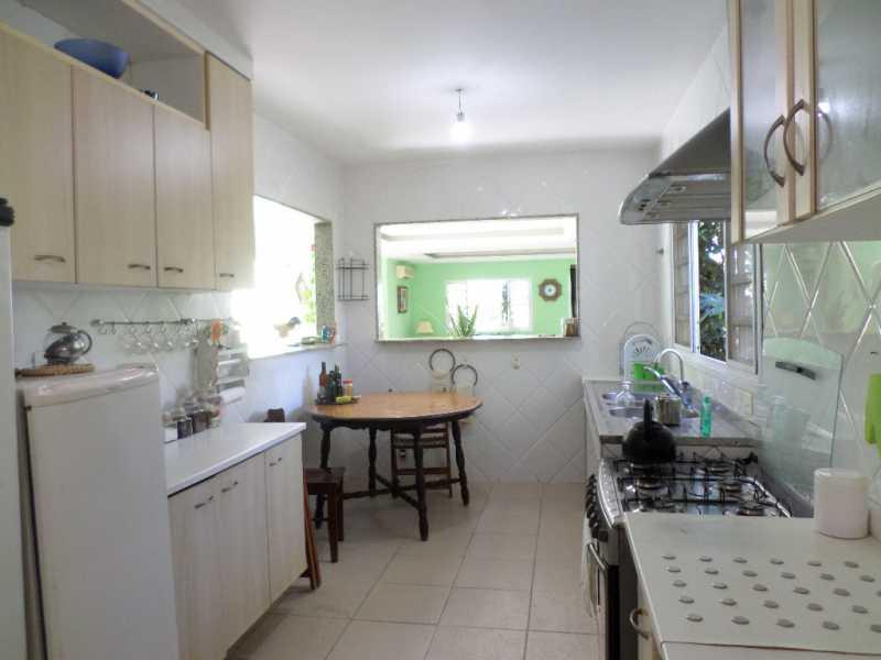 9 - Casa em Condominio Itanhangá,Rio de Janeiro,RJ À Venda,4 Quartos,376m² - FRCN40027 - 9