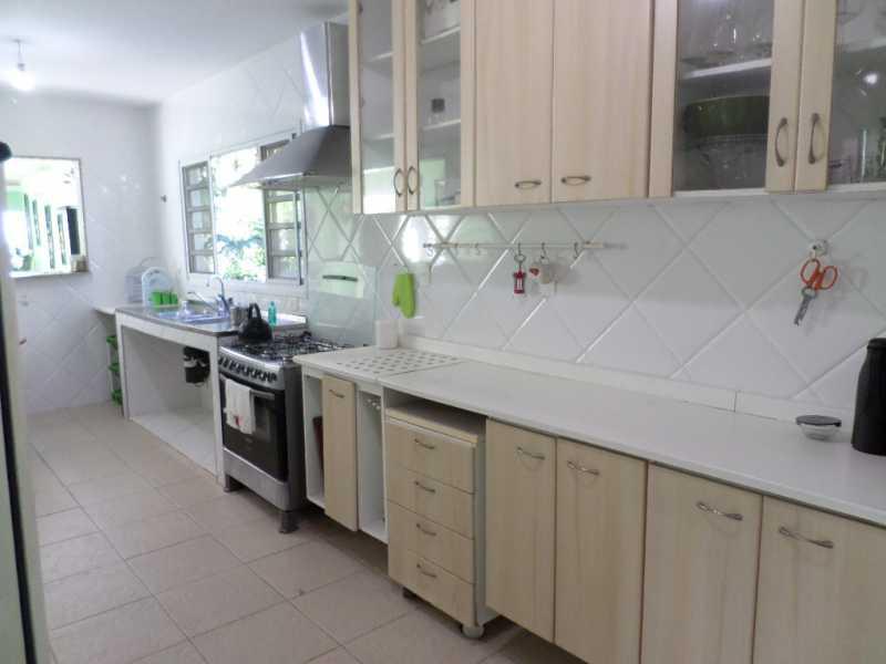 10 - Casa em Condominio Itanhangá,Rio de Janeiro,RJ À Venda,4 Quartos,376m² - FRCN40027 - 10