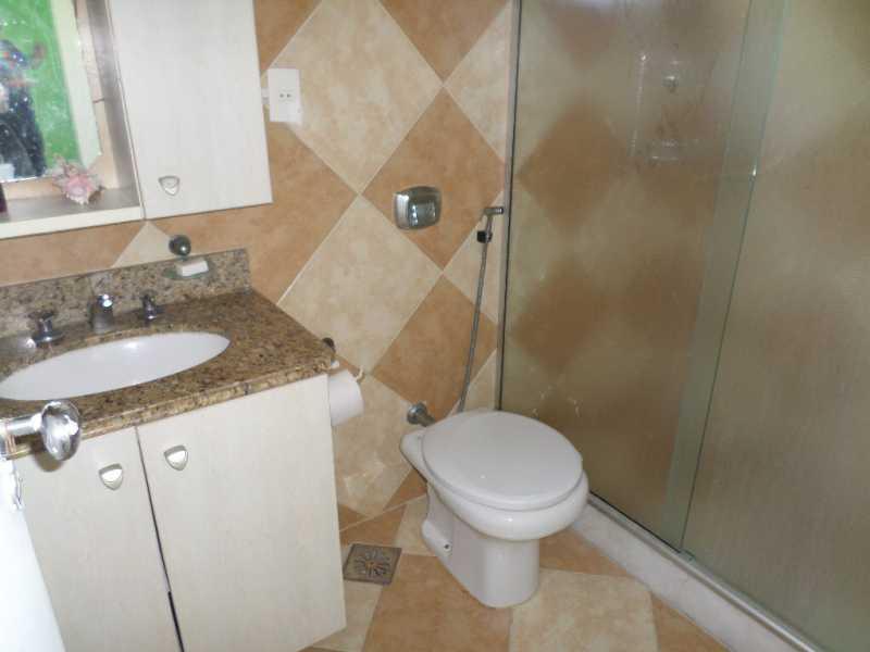 13 - Casa em Condominio Itanhangá,Rio de Janeiro,RJ À Venda,4 Quartos,376m² - FRCN40027 - 13