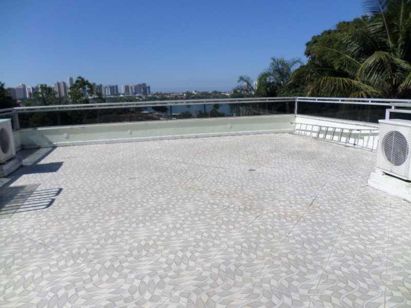 15 - Casa em Condominio Itanhangá,Rio de Janeiro,RJ À Venda,4 Quartos,376m² - FRCN40027 - 15