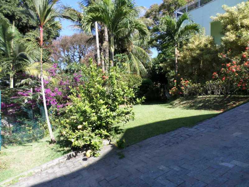 21 - Casa em Condominio Itanhangá,Rio de Janeiro,RJ À Venda,4 Quartos,376m² - FRCN40027 - 21